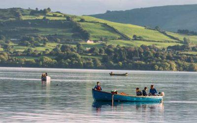 The Lough Derg Blueway