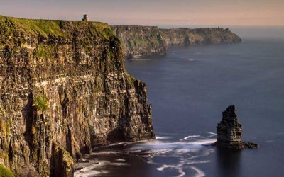 "Clare Day Tours – ""New"" Signature Tour – Cliffs of Moher/Wild Atlantic Way/Burren Day Tour"