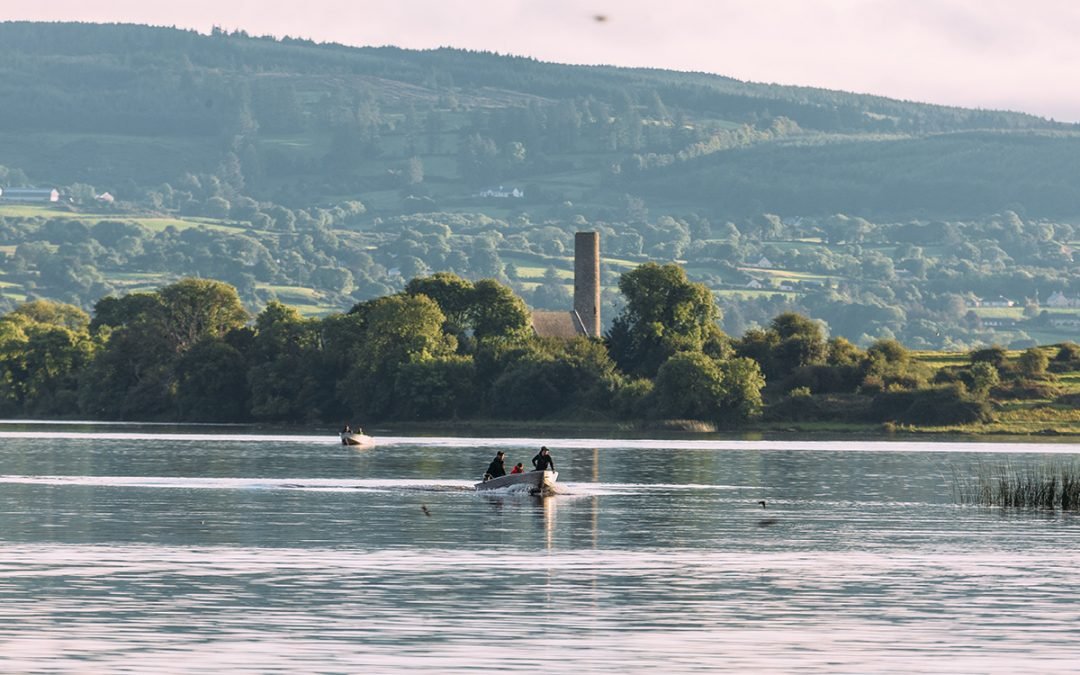 Clare Day Tours – Local Tour of East Clare