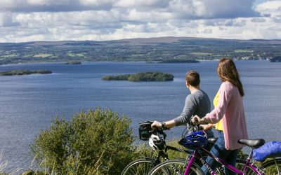Ring of Lough Derg  Day Tour with Clare Day Tours