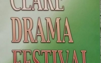 Clare Drama Festival 21st – 30th March 2019