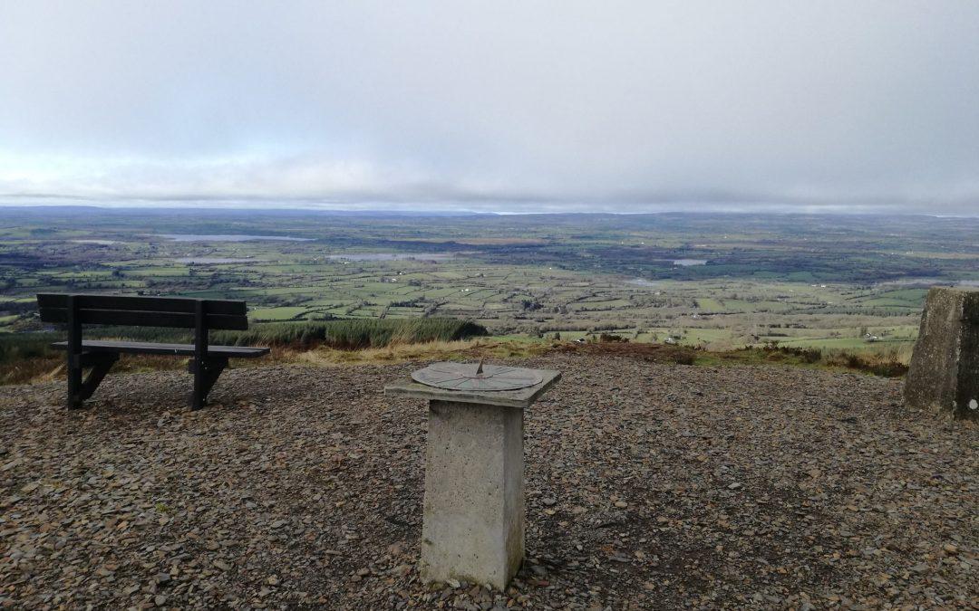 """12 O'Clock Hills"" – Walking Trail Kilkishen Co Clare"