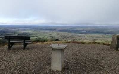 """12 O'Clock Hills"" – Walking Trail Kilkishen Co Clare"