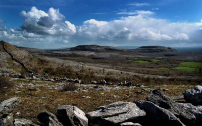 "Clare Day Tours – ""Walk on the Burren"" Tour."