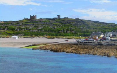 "Clare Day Tours – ""Inis Oirr and Cliffs of Moher-By Sea and Land"" Tour !!!"