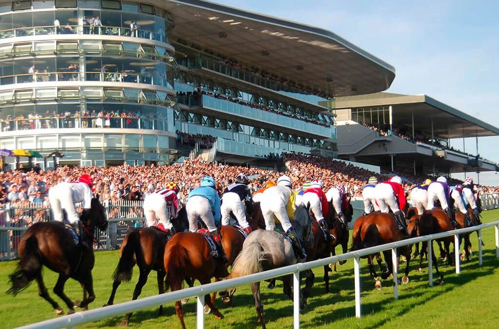 Galway Races Monday 29th July – Sunday 4th August.