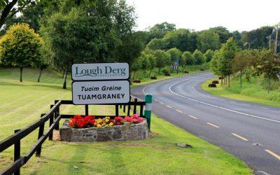 Tuamgraney & Scariff Built Heritage Walking Trail