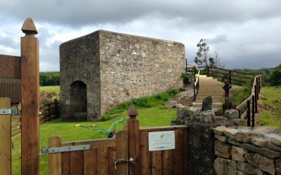 Lime Kiln Tuamgraney Co Clare