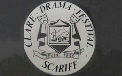 73rd Clare Drama Festival 19th – 28th March 2020