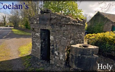 St Coelan's Holy Well Tuamgraney